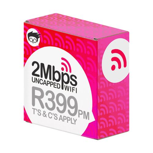 2Mpbs
